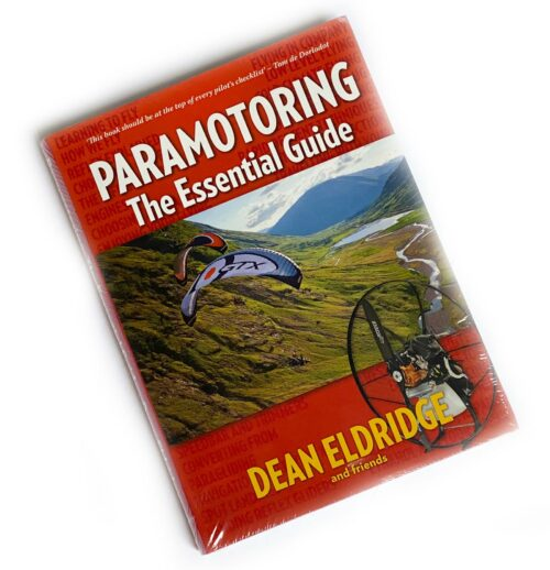 PARAMOTOR THE ESSENTIAL GUIDE PMC