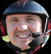 Danny Kellett Paramotor Training Review