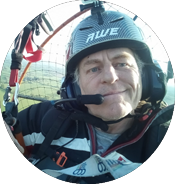 Graham Voyle Paramotor Training Review