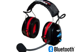 microavionics mp001bt paramotor headset