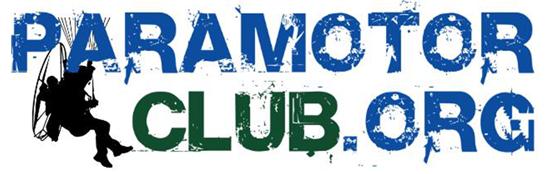 paramotorclub.org paramotor club logo