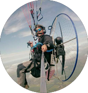 Paul Francis Paramotor Review