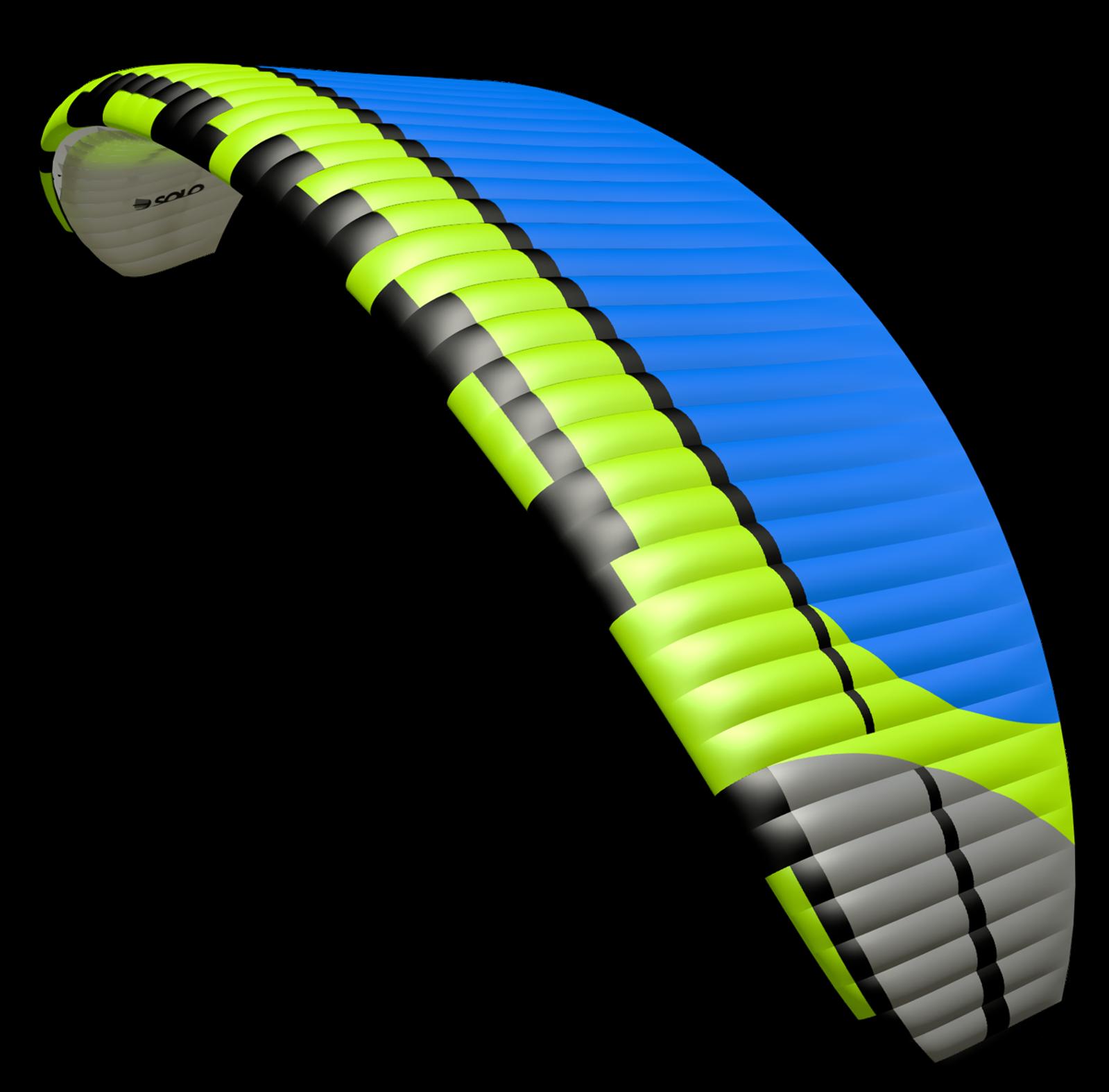 Dudek Solo Paramotor Wing