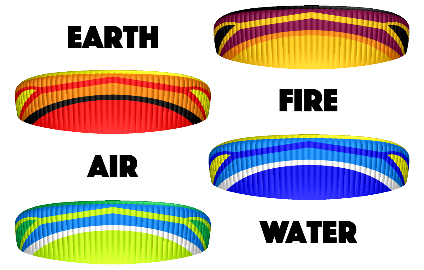 dudek universal colours