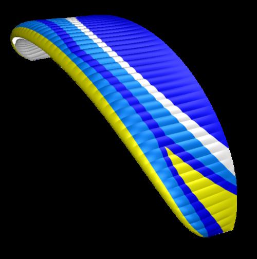 dudek universal paramotor wing