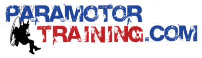 Paramotor Training Logo