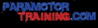 Paramotor Training Logo